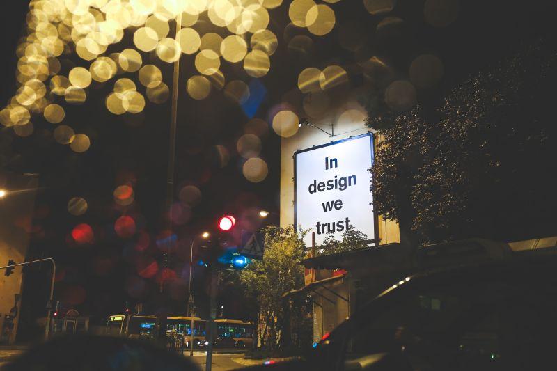 bdes orientation in design we trust